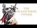 40 Facts and Lore on Cypher Warhammer 40k