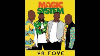 Magic System - Pepito