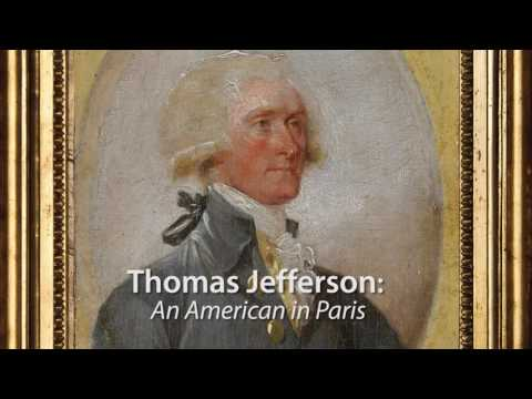the dream of thomas jefferson for a bright america