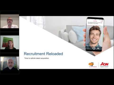 Recruitment Reloaded: time to rethink your talent strategy