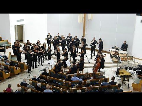 Ludwig van Beethoven: Symphony No 1 • Kaleidoscope Chamber Orchestra