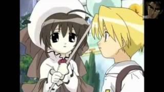 PITA TEN: Recomendacion Anime