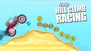 Hill Climb Racing #37 (Android Gameplay ) Friction Games