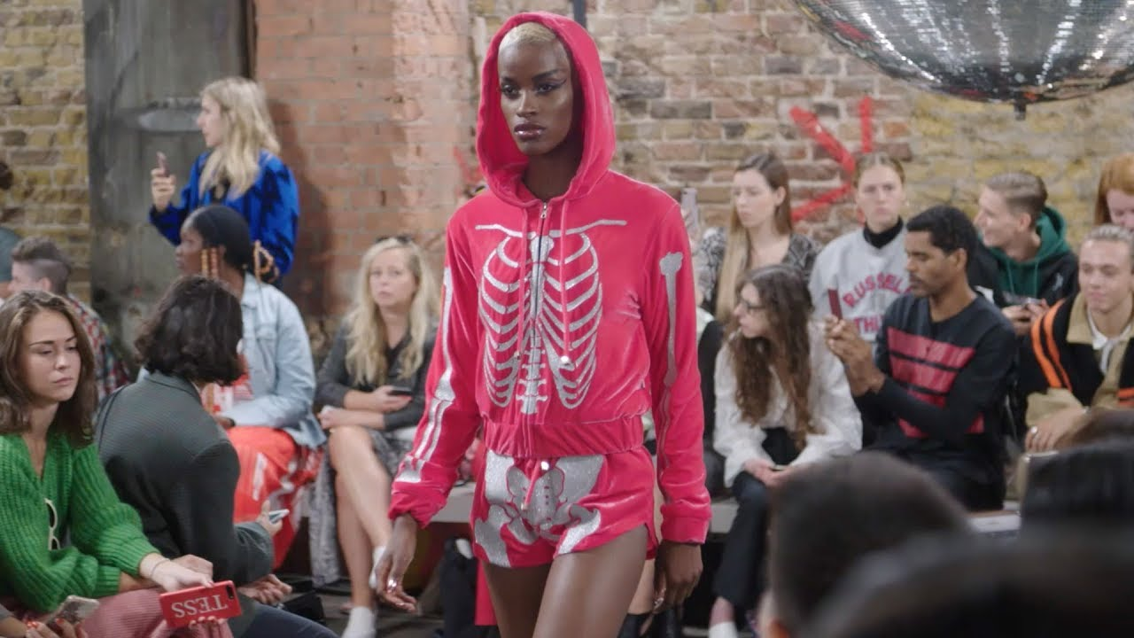 London | Fashion Week Highlights Spring / Summer 19