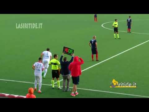 Serie D: Potenza - Team Altamura 5-1