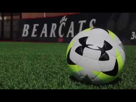 Under Armour Official Outfitter for the University of Cincinnati