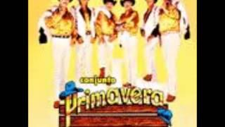 Conjunto Primavera Disco completo Morir de amor 2000