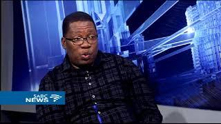 vuclip Gauteng education MEC, Panyaza Lesufi on sexual abuse in schools