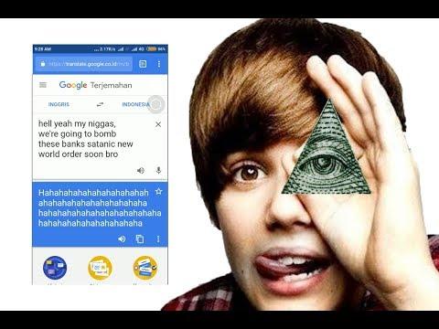 ASTAGHFIRULLAH!!! ini lah pesan di balik video clip Justin Bieber   Baby