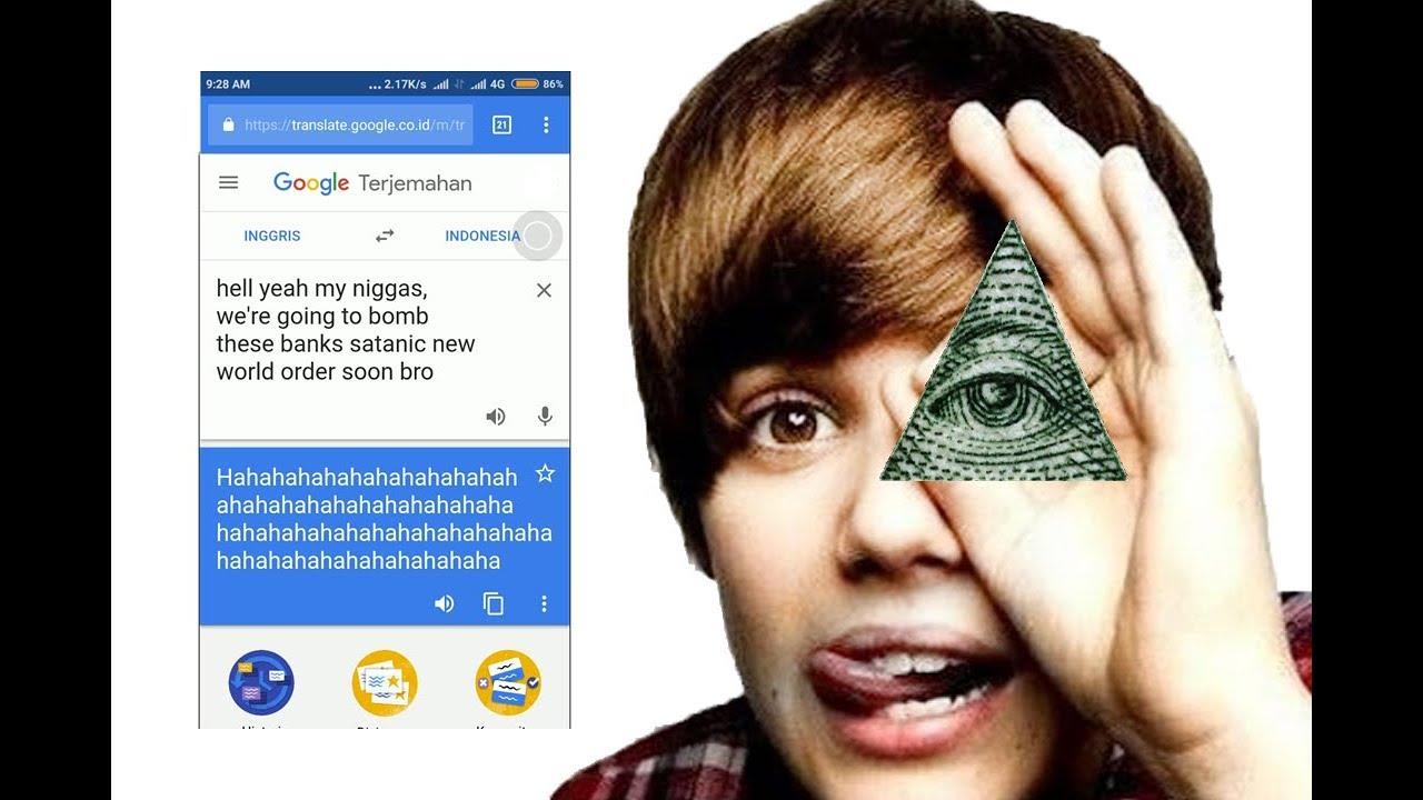 Astaghfirullah Ini Lah Pesan Di Balik Video Clip Justin Bieber Baby