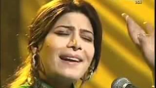 Dil Cheez Hai Kya Jana (Live by Shabnam Majeed).flv