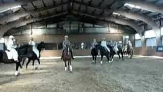 Saturday Morning Riders - Beduinen