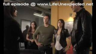 Life Unexpected S 1 Episode 6 Truth Unrevealed