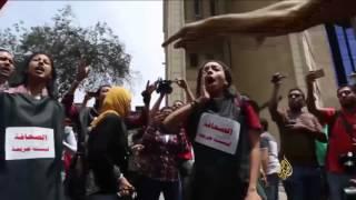 صحفيا الجزيرة هلال وسبلان.. حكم غيابي مثير للجدل