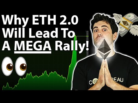 Why ETH Could EXPLODE With Ethereum 2.0 📈