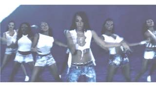 Aaliyah - Rock The Boat (Salute Remix)
