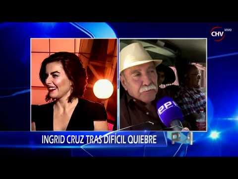 Ex Pareja De Ingrid Cruz Rompe El Silencio Sobre El Termino De La Relación - PRIMER PLANO