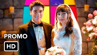 """The Real O'Neals 1x09 Promo """"The Real Wedding"""" (HD)"""
