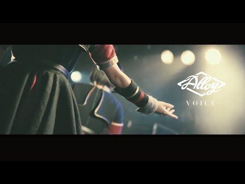 Alloy - Voice [Official Live Clip]