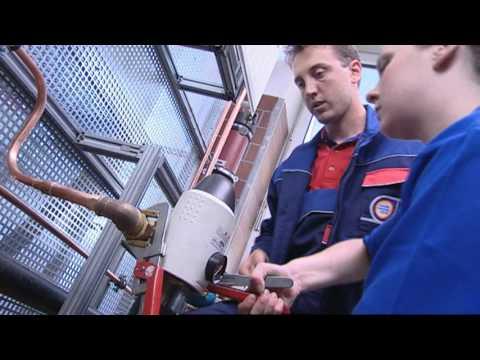 Ausbildung SHK I Kreishandwerkerschaft Limburg