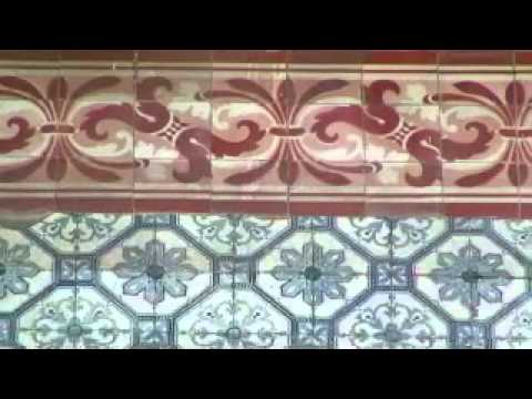 Lisbon, Portugal - the Exquisite Tiles of Portugal