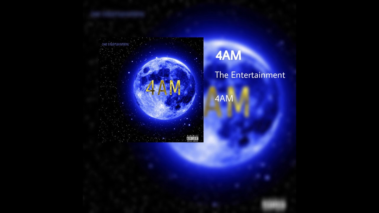 support audio 4am