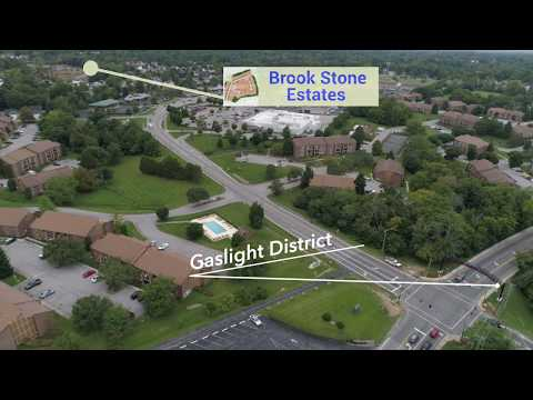 Brook Stone Estates Community Tour | Louisville, KY