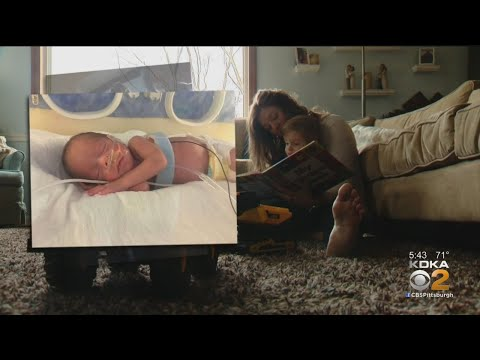 Preeclampsia During Pregnancy Linked To Heart Disease Later In Life