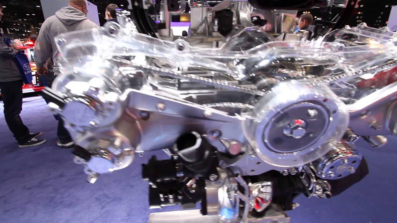 Subaru Boxer Diagram Wiring 2008 Engine Fa20 Demonstration Youtube Rh Com Art