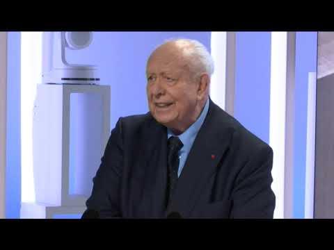 """Marseille : """"La colère je peux la comprendre, les excès pas du tout"""", Jean-Claude Gaudin"""