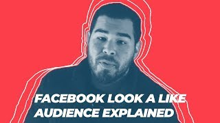 What Are Facebook LookALike Audiences |  carlos arthur