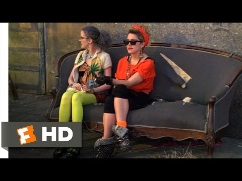 Desperately Seeking Susan 612 Movie   Bad Luck Is Following You Around 1985 HD