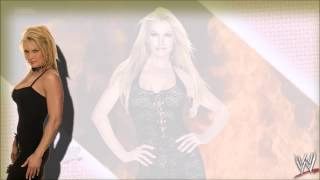 "WWE:Sable 4th Theme Song ""Wild Cat"" (V4)"