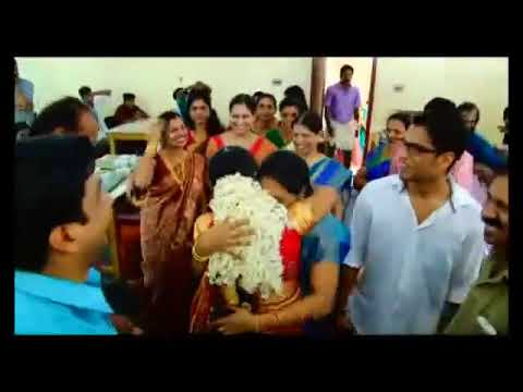 Funny wedding video