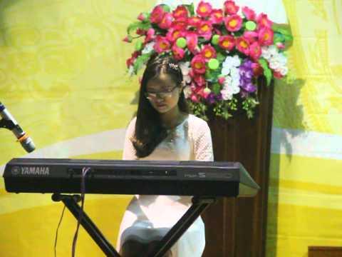 Đàn Piano - Mùa Thu Trong Trái Tim Tôi