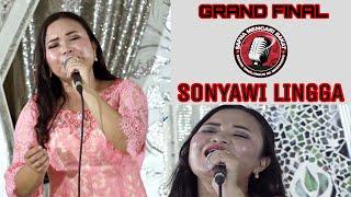 Sonyawi Lingga | Taur-taur Bahtonang & Mase Marsirang | Grandfinal Sapna Mencari Bakat