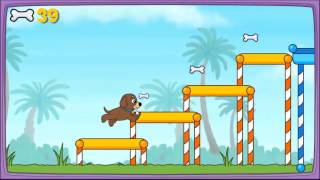 Dora Puppy adventure Dora the explorer