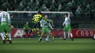 Top 25 Goals PES 2010 Vol. 3