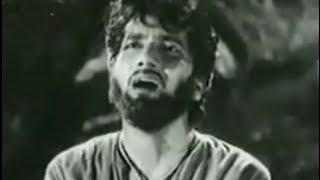 Chetan Rawal - Man Tarpat Hari Darshan Ko - Baiju Bawra (1952)