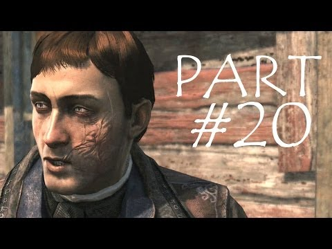 Assassins Creed 4: Black Flag - Gameplay Walkthrough - Part 20 - Steal Gunpowders