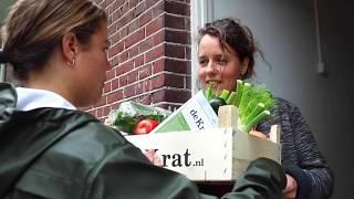 De Krat: eerlijk eten thuisgebracht
