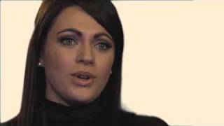 Optimax Laser Eye Surgery - Leah Hall's story
