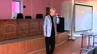 Скачать Новости от 3 октября 2013 г День пожилого человека в Локомотивном депо