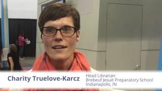 Gale/Google Integration Customer Testimonial - Brebeuf Jesuit Preparatory School IN thumbnail