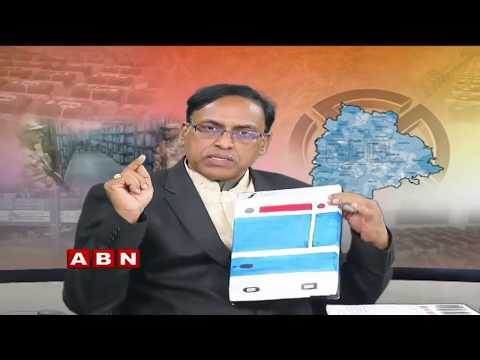 ABN Special Discussion Over the Strength of the Strong Rooms | EVM Machines Safe or Not? | Part 1