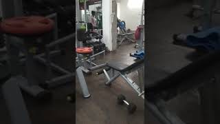 pakur gym centre