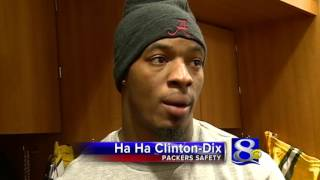 Packers Coverage: Peppers and Clinton-Dix will lead Packers defense against Giants