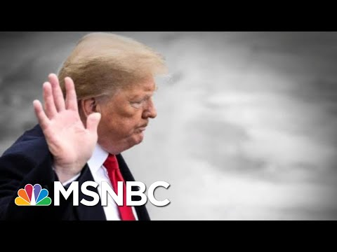 House Dems Are Launching Investigations. Here's What It Means For Trump. | The 11th Hour | MSNBC