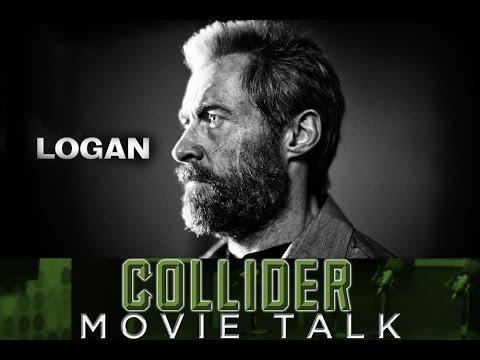 First Logan Trailer Released! - Collider Movie Talk