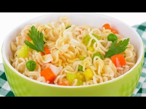 How to Make Instant Noodles More Delicious and Healthier